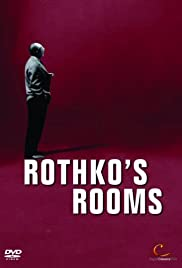 Rothko's Rooms Poster