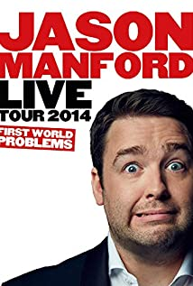 Jason Manford Picture