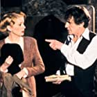 Catherine Deneuve and Heinz Bennent in Le dernier métro (1980)
