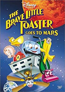 Watch free movie site The Brave Little Toaster Goes to Mars by Robert C. Ramirez [[480x854]