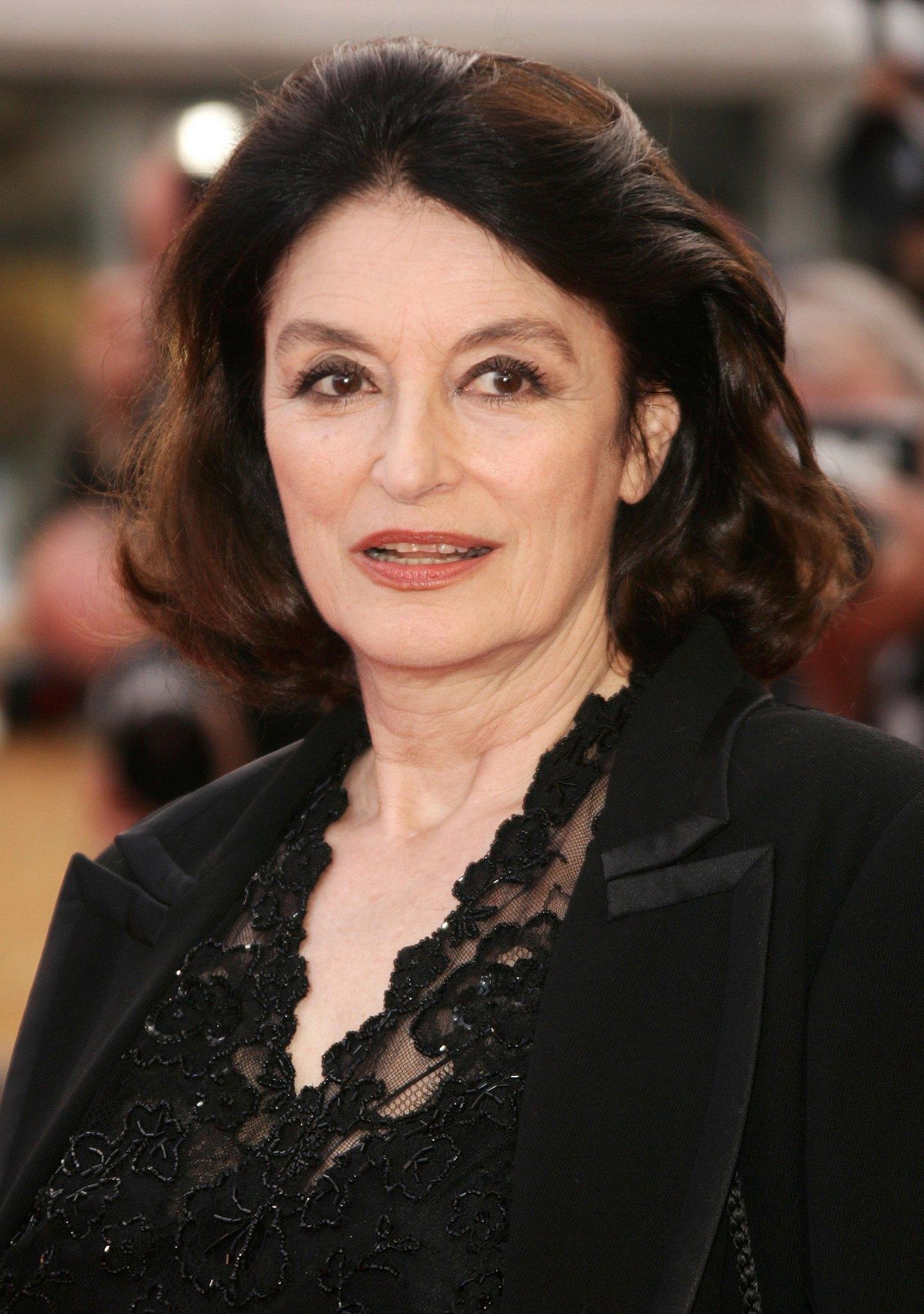 Anouk Aimée Imdb