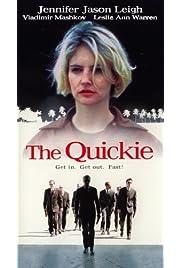 The Quickie (2001) film en francais gratuit