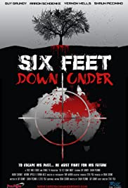 Six Feet Down Under Poster