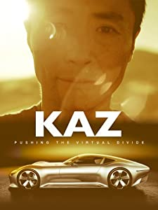 Downloadable movie preview Kaz: Pushing the Virtual Divide Canada [640x640]
