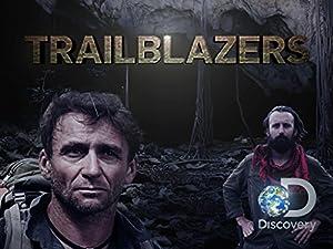 Where to stream Trailblazers