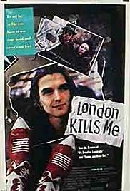 London Kills Me (1991) 1080p