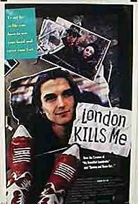 Primary photo for London Kills Me