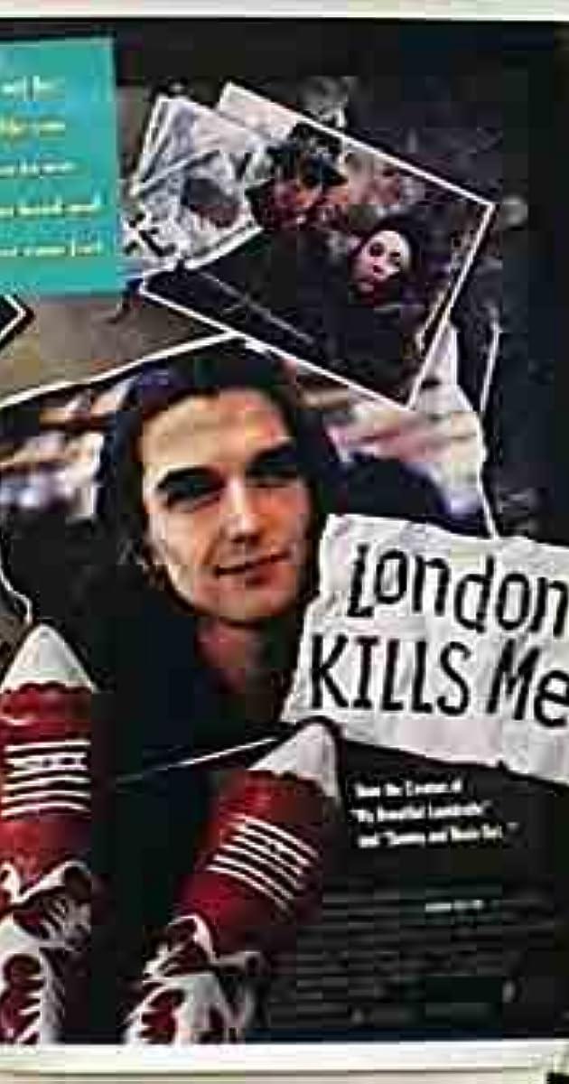 London Kills Me (1991) Subtitles