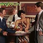 Grant Show, Jack Davenport, and Lana Parrilla in Swingtown (2008)