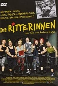 Primary photo for Die Ritterinnen