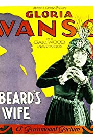 Bluebeard's 8th Wife Poster
