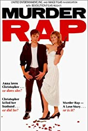 Murder Rap Poster