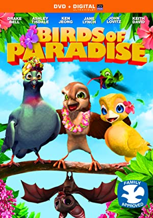 Musical Birds of Paradise Movie