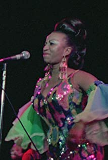 Celia Cruz Picture