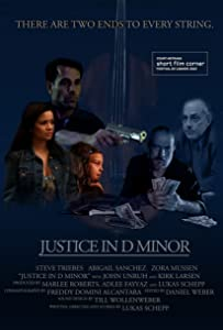 Watch english movies japanese subtitles Justice in D Minor by [DVDRip]