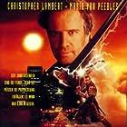 Christopher Lambert and Mario Van Peebles in Highlander III: The Sorcerer (1994)