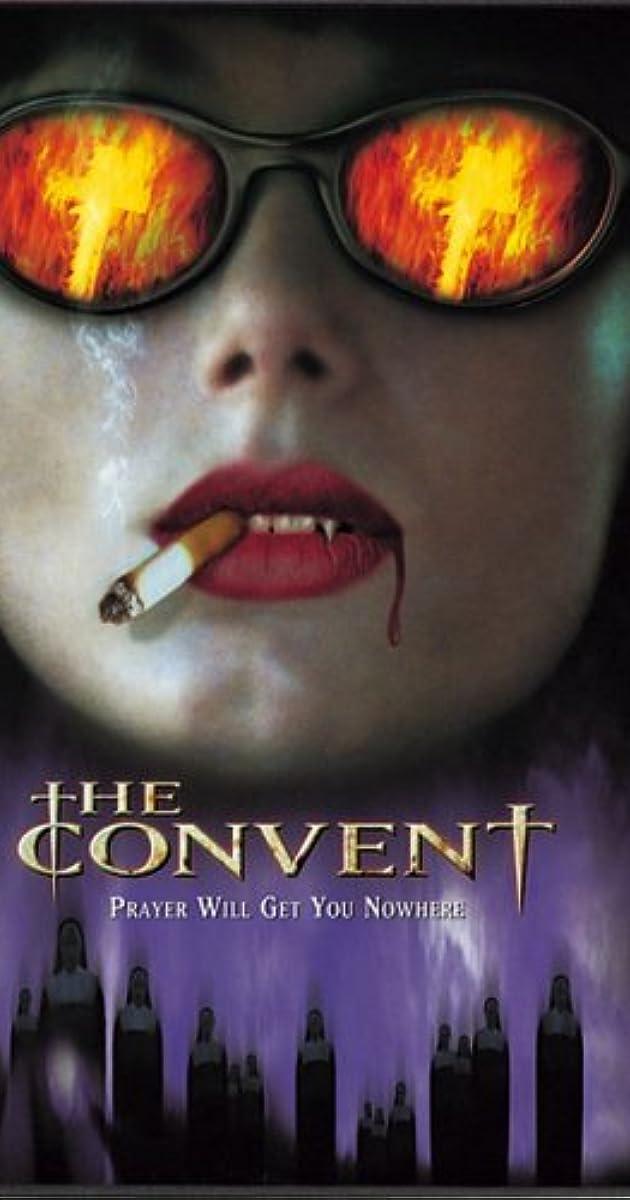 the convent 2000 imdb