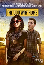 The Odd Way Home Poster
