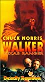 Walker Texas Ranger 3: Deadly Reunion (1994) Poster