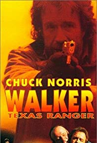 Primary photo for Walker Texas Ranger 3: Deadly Reunion