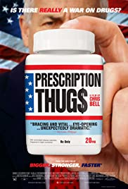 Prescription Thugs Poster