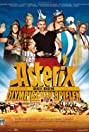 Asterix at the Olympic Games (2008) Poster