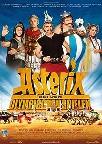 Asterix at the olympic gamesเปิดเกมส์โอลิมปิกสะท้านโลก