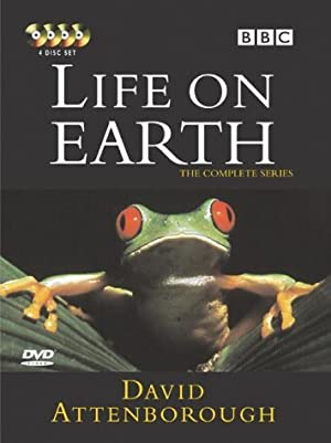 Where to stream Life on Earth