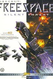 Freespace(1998) Poster - Movie Forum, Cast, Reviews