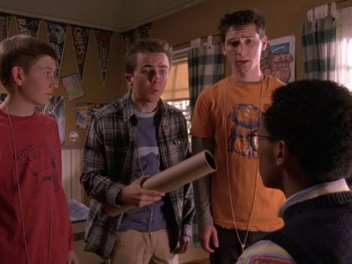 Malcolm In The Middle Graduation Tv Episode 2006 Imdb