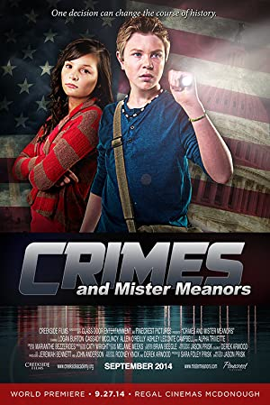 Where to stream Crimes and Mister Meanors