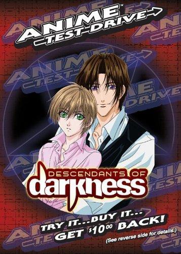 دانلود زیرنویس فارسی سریال Descendants of Darkness