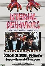 Primary image for Internal Behaviors