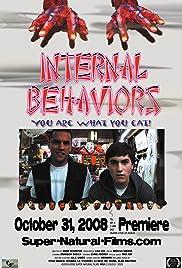 Internal Behaviors Poster