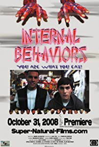 Watch free movie Internal Behaviors [Ultra]