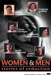 Primary photo for Women and Men: Stories of Seduction