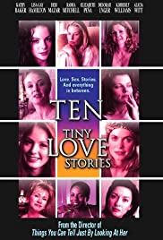 Ten Tiny Love Stories Poster