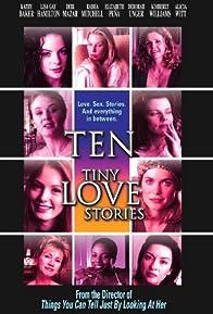 Primary photo for Ten Tiny Love Stories