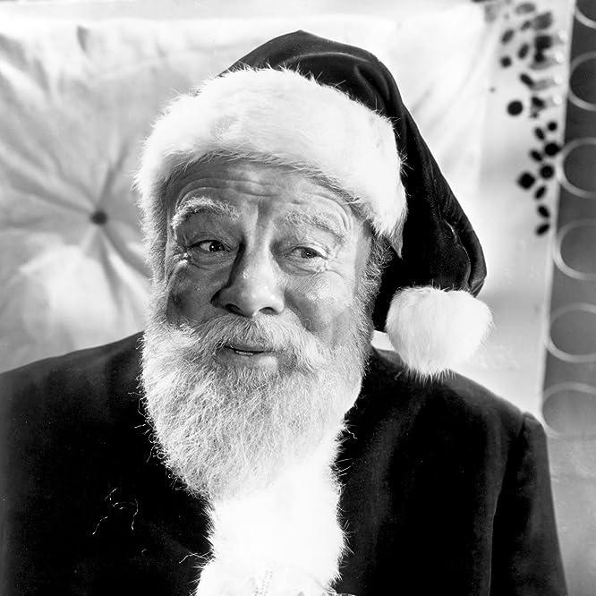 Edmund Gwenn in Miracle on 34th Street (1947)