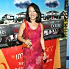 Freda Foh Shen at an event for Red Doors (2005)