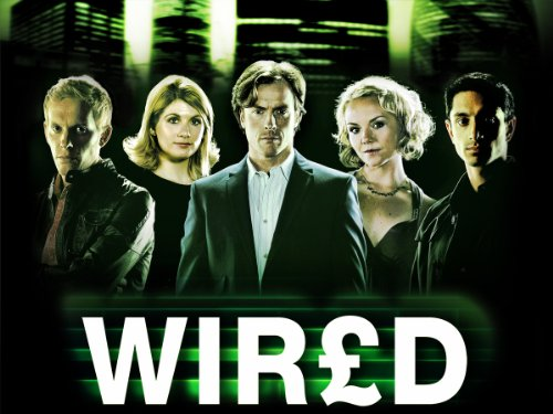 Wired (2008-)