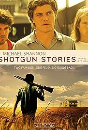 Shotgun Stories (2007) 1080p