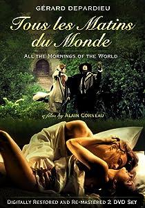 Divx movies trailers download Tous les matins du monde [hddvd]