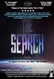The Search for Simon Poster