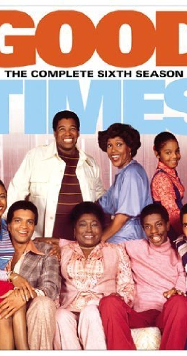 Good Times (TV Series 1974–1979) - Trivia - IMDb