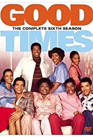 Good Times Poster - TV Show Forum, Cast, Reviews