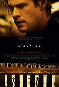 Primary photo for Blackhat