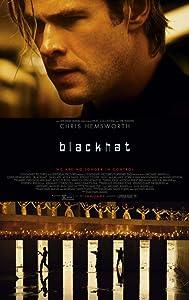 Dvd free movie downloads Blackhat USA [h.264]