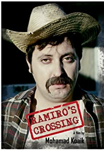 Hollywood movie for free download Ramiro's Crossing [480i]