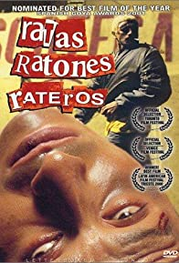 Primary photo for Ratas, ratones, rateros